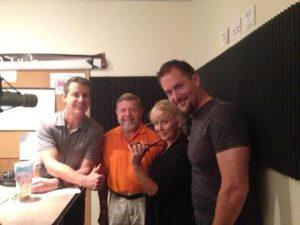 Lite FM With Brett Harris and Anita Cochran