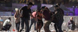 Las Vegas Shooting Tragedy