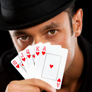 Hiring A Magician? A Mentalist May Be A Better Choice For Your Event
