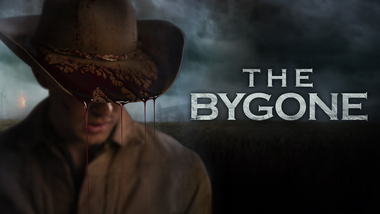"Mentalist Curtis Waltermire plays an extra role in the new film ""The Bygone"" on Netflix."