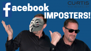 How To Deal With Facebook Imposters and Impersonators