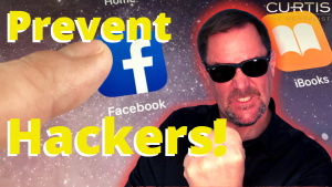 Prevent Facebook Hackers from Getting Into Your Account