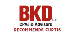BKD Financial Advisors Recommend Curtis The Mentalist for Event Entertainment