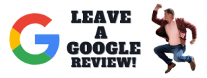 Curtis The Mentalist Google Review Button