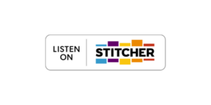 Listen to Curtis The Mentalist's new podcast on Stitcher!
