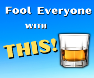Featured Image Fool Everyone With This A Drinking Glass
